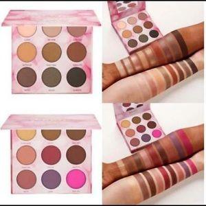 BH Cosmetics Shaanxo The Remix Palette